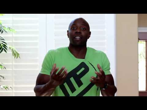 2012 INBF Vancouver Cup Fitness Model Superstar Workshop  Promo