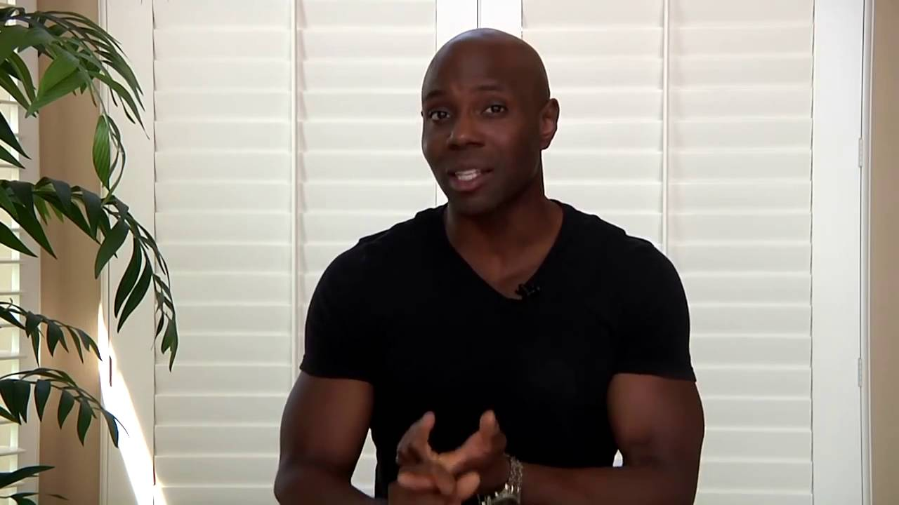 Obi Obadike on the Dangers of a Low Calorie Diet   USANA Video